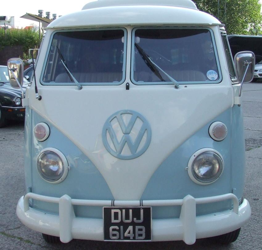 vw Camper Split Screen Wallpaper Split Screen Camper Van